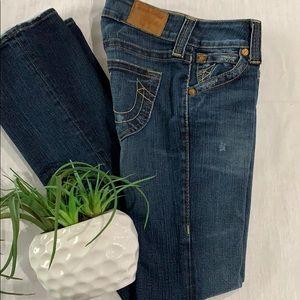 [ TRUE RELIGION ]  Boot Cut Jeans